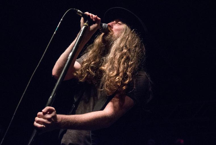 Fotogalerie | The Answer | Köln, Live Music Hall | 29.10.2017